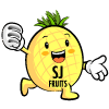 SJ Fruits Online